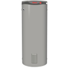 RHEEM Electric 125 Ltr hot water system - Grey - Hot Water Systems Brisbane