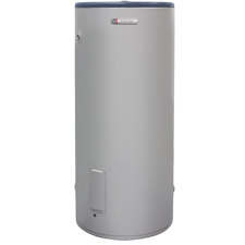Rheem Stellar Electric Hot Water System Stainless Steel (Ultra Premium Series) 250L – 491 Series - Grey - Hot Water Systems Brisbane