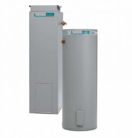 Rheem 170Ltr Vulcan Gas Freeloader - Hot Water Systems Brisbane